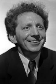Photo de Sam Jaffe Doc Erwin Riedenschneider