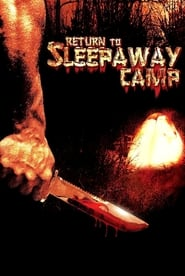 Return to Sleepaway Camp (2008) Zalukaj Online Cały Film Lektor PL