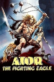 Ator the Fighting Eagle (1982)