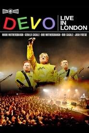 DEVO: Live in London 2009