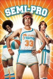 Woody Harrelson a jucat si in Semi-Pro