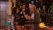 iCarly - Season 1 Episode 5 : iWanna Stay With Spencer