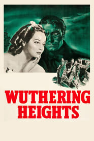 Poster Wuthering Heights 1939