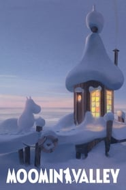 Moominvalley Season 1 Episode 12