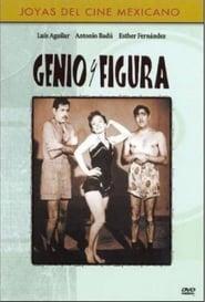 Genio y figura (1953)