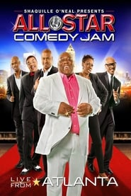 Shaquille O'Neal Presents: All Star Comedy Jam – Live from Atlanta (2013)