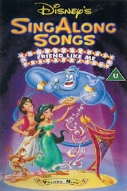 Disney Sing-Along-Songs: Friend Like Me (1994)