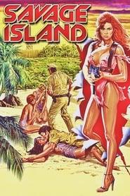 Savage Island (1985)