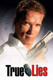 Poster for True Lies