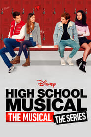 Image High School Musical The Musical The Series
