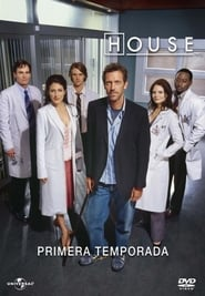 Dr House Temporada 1