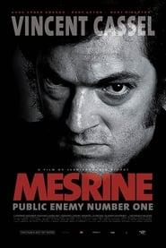Mesrine: Public Enemy #1 Pelicula Online