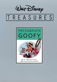 Walt Disney Treasures The Complete Goofy 1939