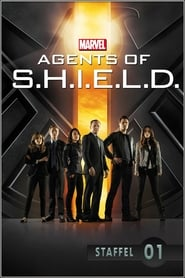 Marvel's Agents of S.H.I.E.L.D.: 1 Staffel