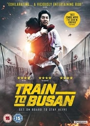 Train to Busan [2016]
