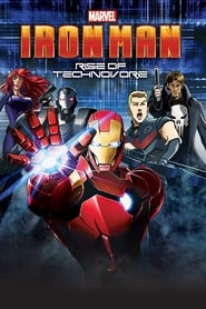 watch movie Iron Man: Rise of Technovore online