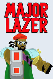 Major Lazer Season 1 Episode 11
