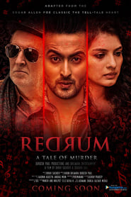 Redrum (2018) Hindi 720p HDRip x264 Download