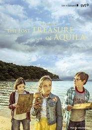 Poster The Lost Treasure of Aquila 2014