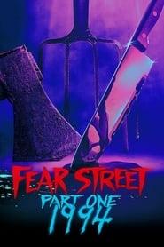 Fear Street Part One: 1994 Film online