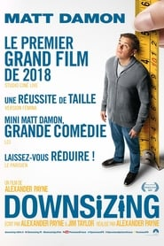 Downsizing en streaming