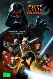 Poster Star Wars Rebels: The Siege of Lothal 2015