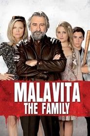 Malavita – The Family [2013]