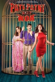 Pati Patni Aur Woh 2019 Hindi Movie PreDvd 300mb 480p 1.2GB 720p