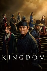 Kingdom (2019) Season 2