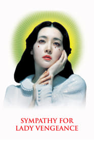 Poster Sympathy for Lady Vengeance 2005