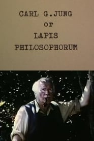 Carl G. Jung by Jerome Hill or Lapis Philosophorum 1991