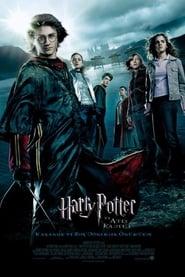 Harry Potter ve Ateş Kadehi 2005 Türkçe Dublaj izle