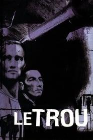 Poster Le Trou 1960