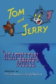 Tom et Jerry à Naples