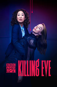Killing Eve Temporada 2 Capitulo 4