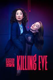 Killing Eve Temporada 2 Capitulo 2