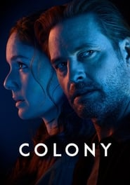 Kolónia