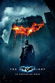 Poster The Dark Knight : Le Chevalier noir 2008