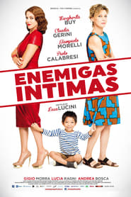 Enemigas íntimas