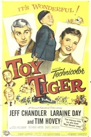 'The Toy Tiger (1956)