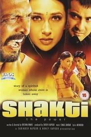 Shakti: The Power 2002