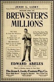 Brewster's Millions 1914