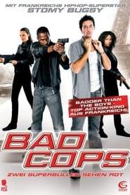 Bad Cops – Zwei Superbullen sehen rot