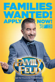 Family Feud poster