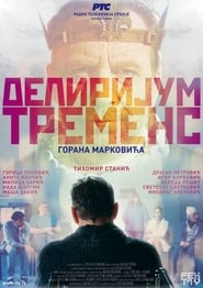 Delirium tremens (2020)