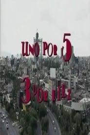 Uno por 5, 3 por diez 1992