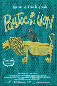 Paa Joe & The Lion (2016)