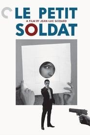 Poster Le Petit Soldat 1963