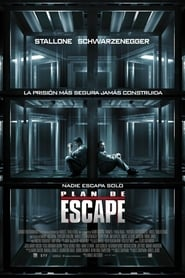Escape Plan Película Completa HD 720p [MEGA] [LATINO] 2013