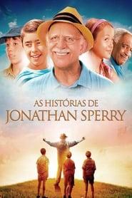 As Histórias De Jonathan Sperry